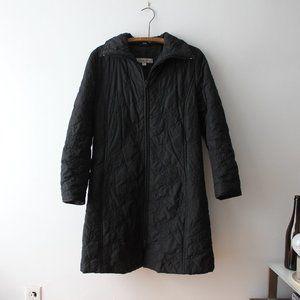 Contemporaine Black Coat